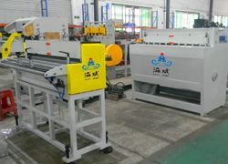 Advantage Of Servo Feeder And Electric Shears