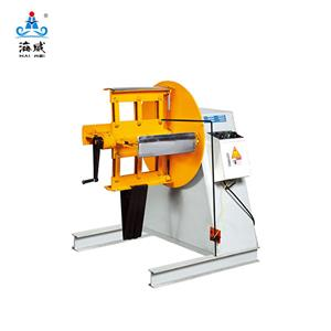 Heavy Decoiler MT Series