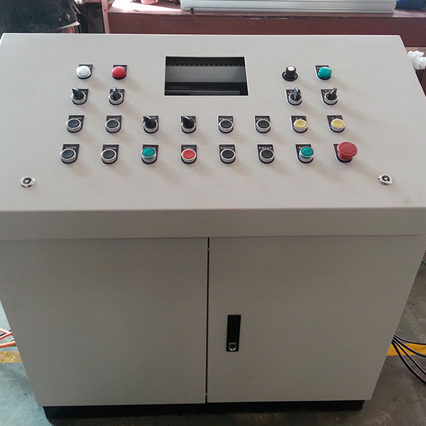 3D transfer system control equipment