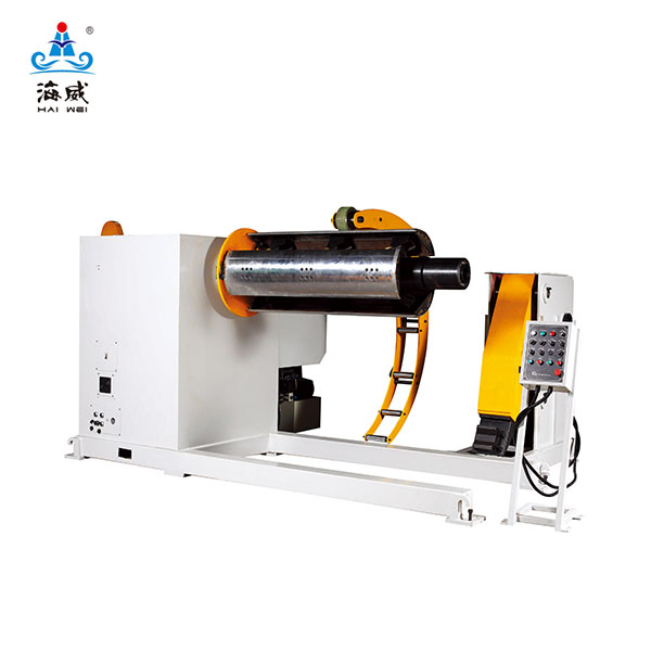 Heavy decoiler machine|coil slitting machine, roll roming equipment